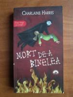 Charlaine Harris - Mort de-a binelea