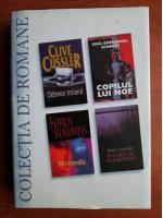 Anticariat: Colectia de Romane Reader's Digest (Clive Cussler, etc)