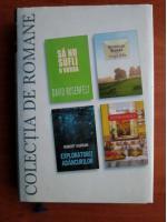 Anticariat: Colectia de Romane Reader's Digest (David Rosenfelt, etc)