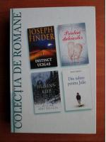 Colectia de Romane Reader's Digest (Joseph Finder, etc)