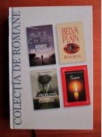 Colectia de Romane Reader's Digest (Lee Child, etc)
