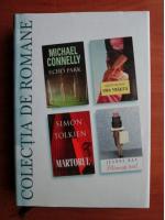 Colectia de Romane Reader's Digest (Michael Connelly, etc)