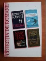 Anticariat: Colectia de Romane Reader's Digest (Robert Harris, etc)