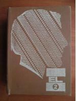 Anticariat: Constantin Gorgos - Dictionar enciclopedic de psihiatrie. Volumul 2