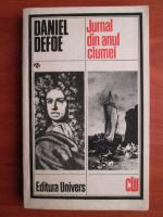 Anticariat: Daniel Defoe - Jurnal din anul ciumei