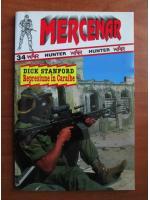 Dick Stanford - Represiune in Caraibe