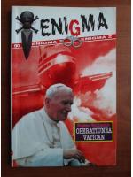 Eugene Waldmann - Operatiunea Vatican