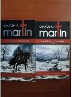 George R. R. Martin - Festinul ciorilor (2 volume)