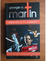 George R. R. Martin - Zburatorii noptii
