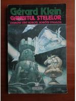 Gerard Klein - Gambitul stelelor