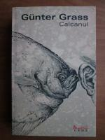 Anticariat: Gunter Grass - Calcanul
