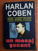 Harlan Coben - Un mesaj socant