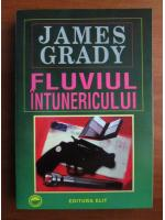 James Grady - Fluviul intunericului