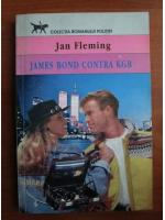 Anticariat: Jan Fleming - James Bond contra KGB