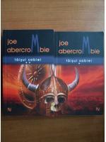 Anticariat: Joe Abercrombie - Taisul sabiei (2 volume)