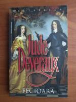 Anticariat: Jude Deveraux - Fecioara