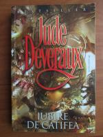 Anticariat: Jude Deveraux - Iubire de catifea