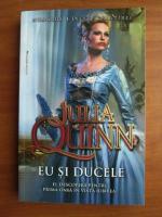Julia Quinn - Eu si ducele