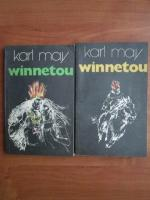 Anticariat: Karl May - Winnetou (2 volume)