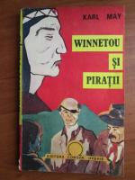 Anticariat: Karl May - Winnetou si piratii