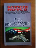 Kenneth Royce - Fiul ambasadorului