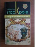 Anticariat: Michael A. Stackpole - Hartile prevestitoare