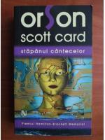Orson Scott Card - Stapanul cantecelor