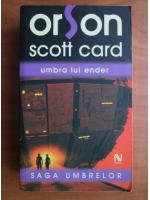 Orson Scott Card - Umbra lui Ender