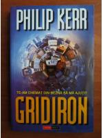 Philip Kerr - Gridiron