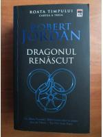 Anticariat: Robert Jordan - Dragonul renascut
