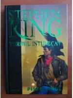 Anticariat: Stephen King - Turnul intunecat 1. Pistolarul