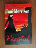 Toni Morrison - Pacatul