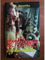 Anticariat: V. P. Borovicka - Secte satanice