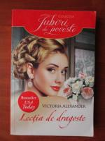 Victoria Alexander - Lectia de dragoste