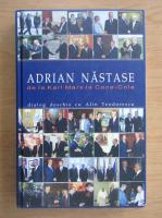 Anticariat: Adrian Nastase - De la Karl Marx la Coca-Cola