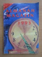Anticariat: Almanah Magazin 1993