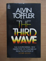 Anticariat: Alvin Toffler - The third wave