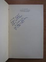 Anticariat: B. Elvin - Modernitatea clasicului I. L. Caragiale (cu autograful autorului)