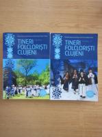 Anticariat: Cristina Ioana Cosma - Tineri folcloristi clujeni (2 volume)