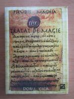 Anticariat: Doru Cica - Psevdis Maghia. Fals tratat de magie