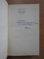 Anticariat: Dumitru Micu - Literatura romana la inceputul secolului al XX-lea (cu autograful autorului)