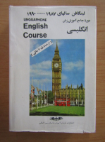 Anticariat: English course