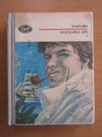 Anticariat: Herman Melville - Cojocelul alb (volumul 1)