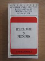 Anticariat: Ideologie si progres
