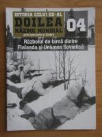 Anticariat: Istoria celui de-al Doilea Razboi Mondial prin bancnote si timbre, nr. 4