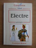 Jean Giraudoux - Electre