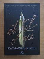 Katharine McGee - Etajul o mie