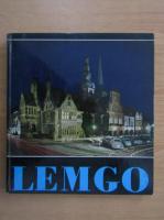Anticariat: Lemgo. Die alte Hansestadt