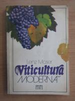 Lenz Moser - Viticultura moderna