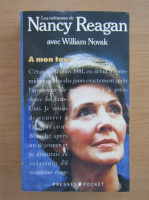 Anticariat: Nancy Reagan - A mon tour